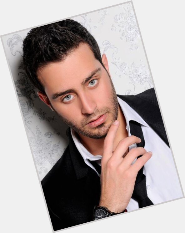 Saad Ramadan birthday 2015