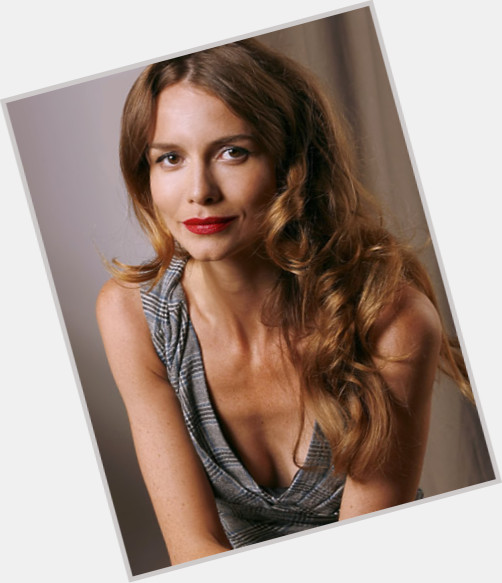 Saffron Burrows birthday 2015