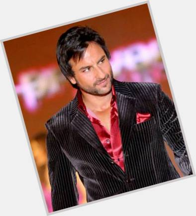 Saif Ali Khan birthday 2015
