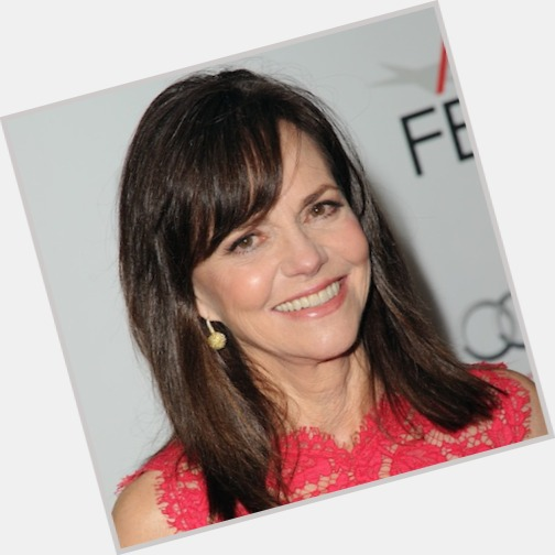 Sally Field birthday 2015