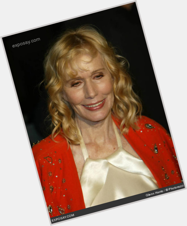 Sally Kellerman birthday 2015