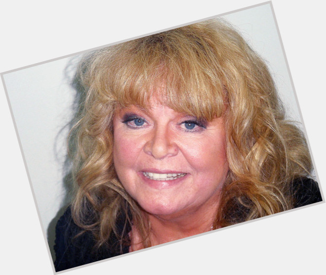 Sally Struthers birthday 2015