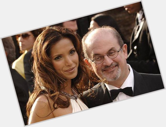 salman rushdie and padma lakshmi marriage 2