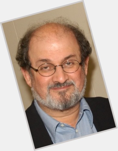 Salman Rushdie birthday 2015