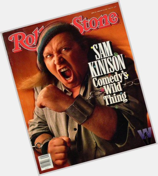 Sam Kinison birthday 2015