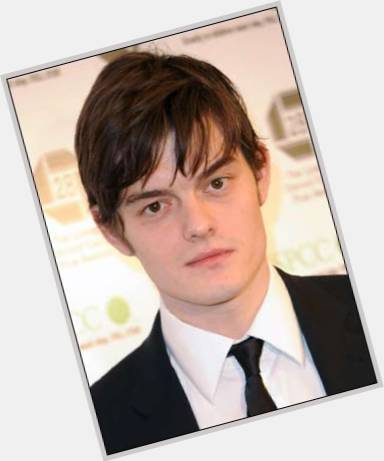 Sam Riley birthday 2015