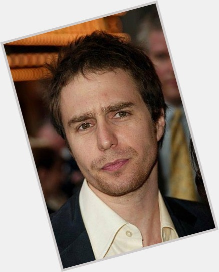 Sam Rockwell birthday 2015