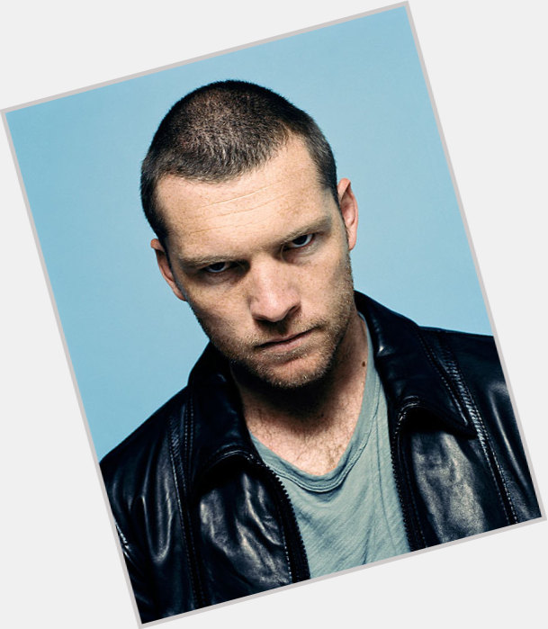Sam Worthington birthday 2015