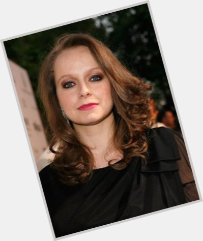 Samantha Morton birthday 2015
