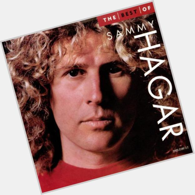 Sammy Hagar birthday 2015