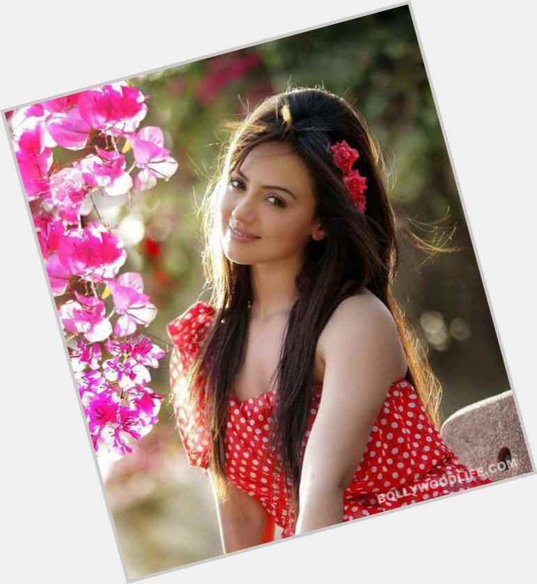 Sana Khan birthday 2015