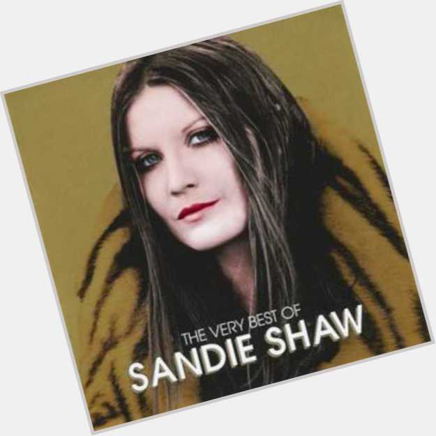 Sandie Shaw birthday 2015