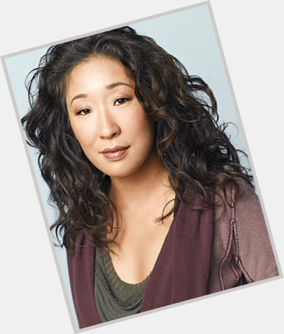 Sandra Oh birthday 2015