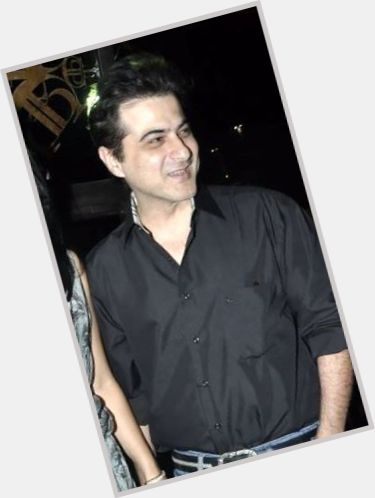 Sanjay Kapoor birthday 2015