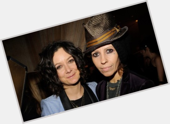 Sara Gilbert birthday 2015