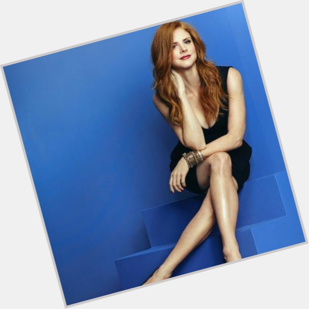 Sarah Rafferty birthday 2015