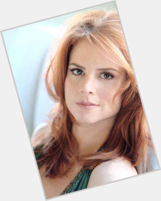 sarah rafferty no makeup 4