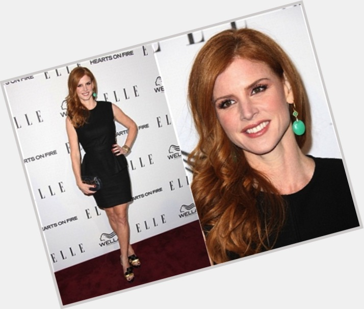 sarah rafferty no makeup 7