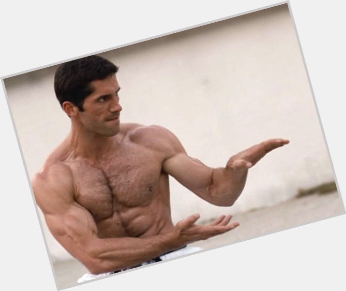 Scott Adkins birthday 2015