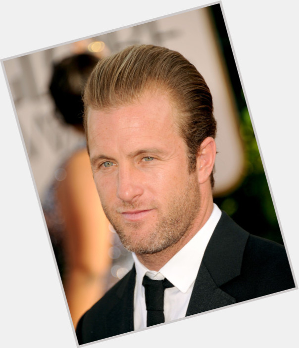 Scott Caan birthday 2015