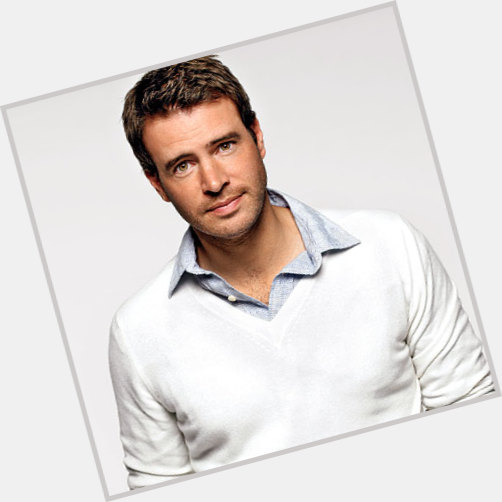 Scott Foley birthday 2015