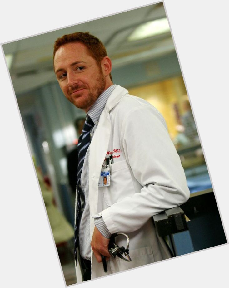 Scott Grimes birthday 2015