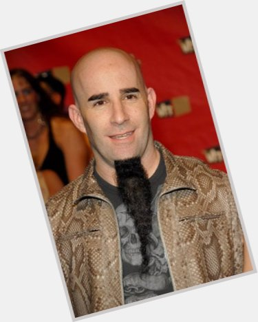 Scott Ian birthday 2015