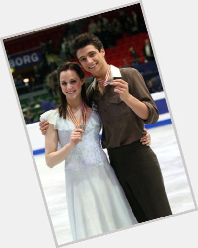 Scott Moir birthday 2015
