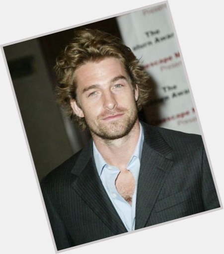 Scott Speedman birthday 2015