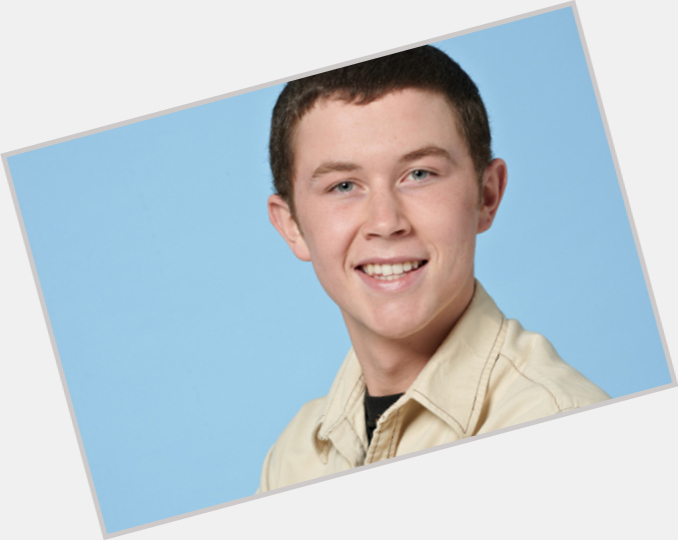 Scotty Mccreery birthday 2015