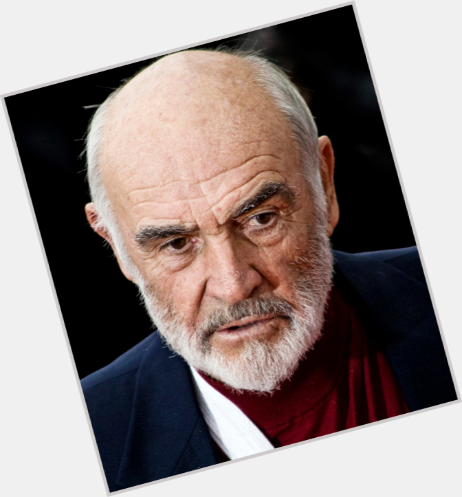 Sean Connery birthday 2015