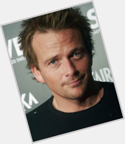 Sean Patrick Flanery birthday 2015
