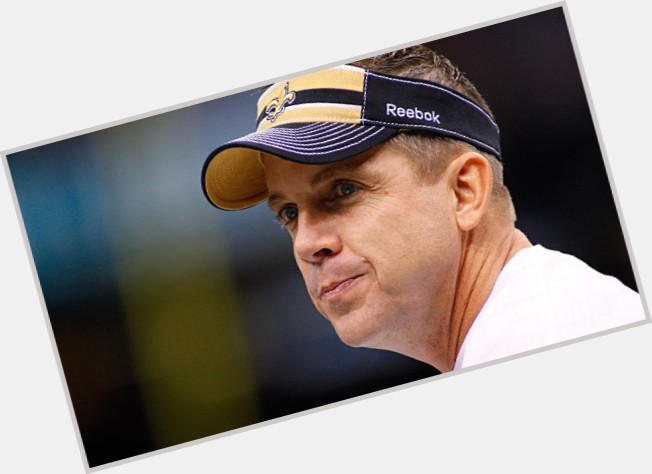 Sean Payton birthday 2015