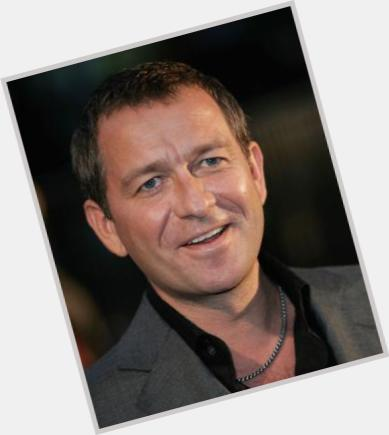 Sean Pertwee birthday 2015