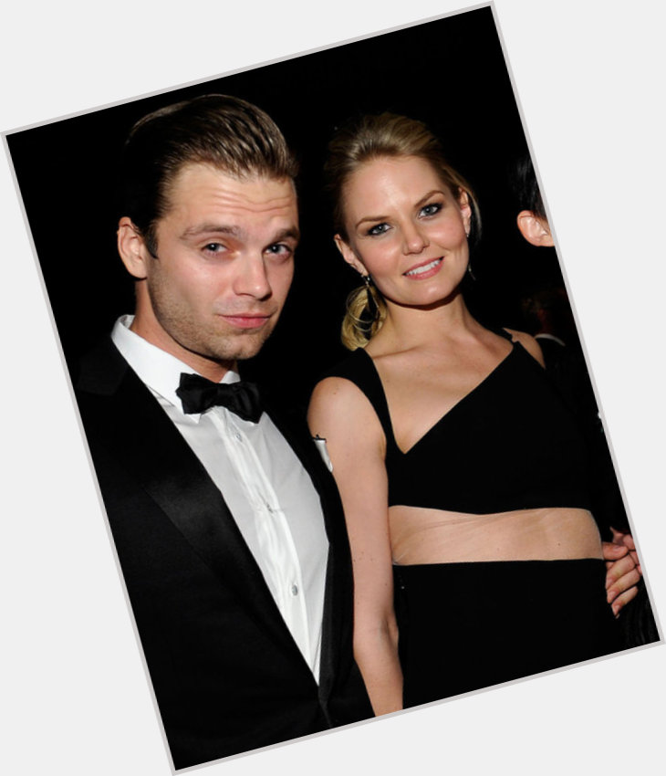 sebastian stan and jennifer morrison 1