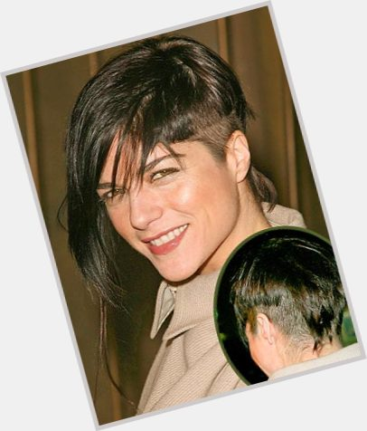 Selma Blair birthday 2015