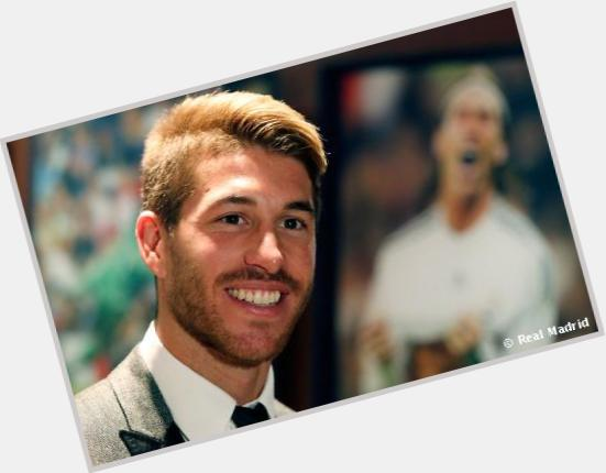 Sergio Ramos birthday 2015