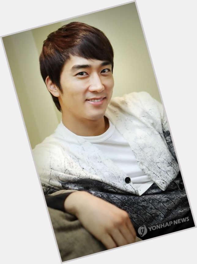 Seung Heon Song birthday 2015