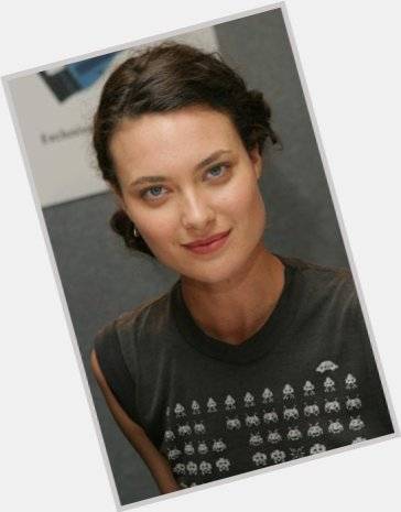 Shalom Harlow birthday 2015