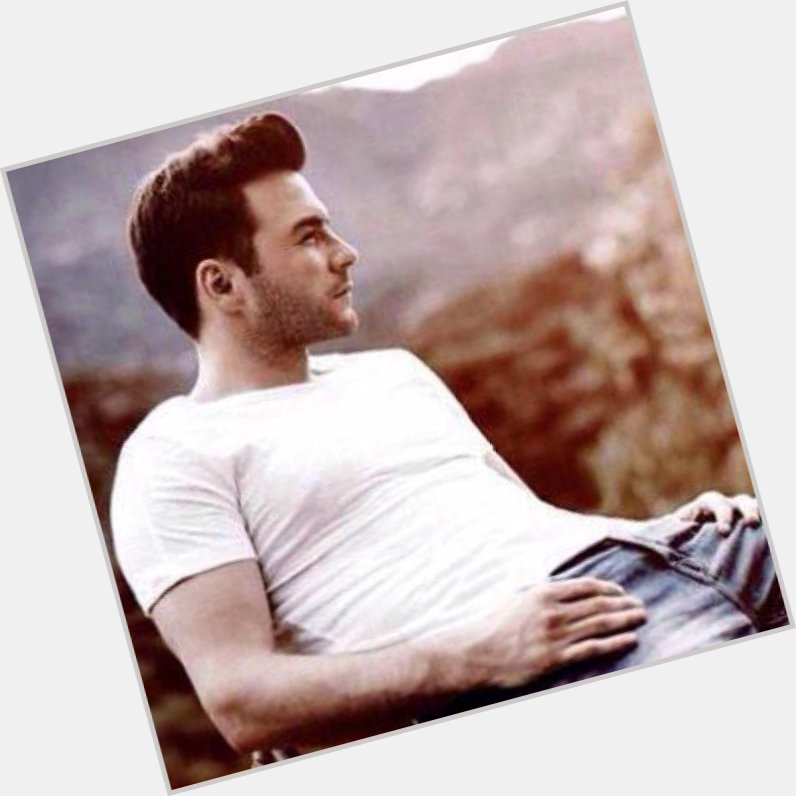 Shane Filan birthday 2015