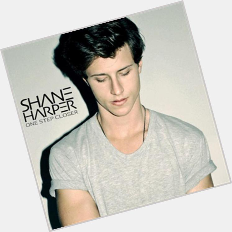 Shane Harper birthday 2015