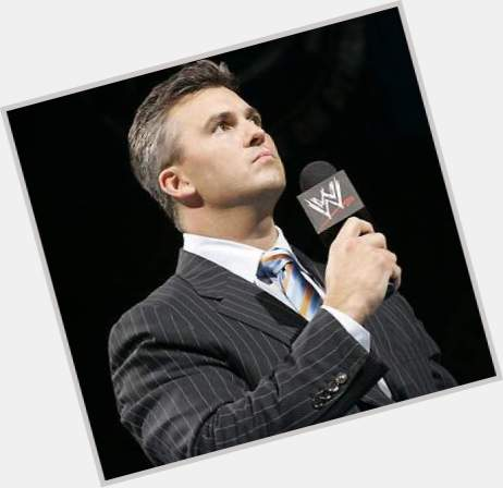 Shane McMahon birthday 2015