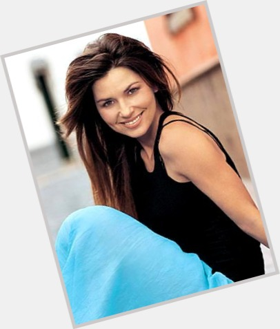 Shania Twain birthday 2015