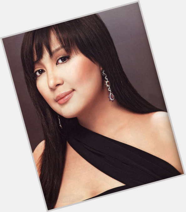 Sharon Cuneta birthday 2015
