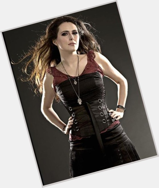 Sharon Den Adel Wallpaper 1