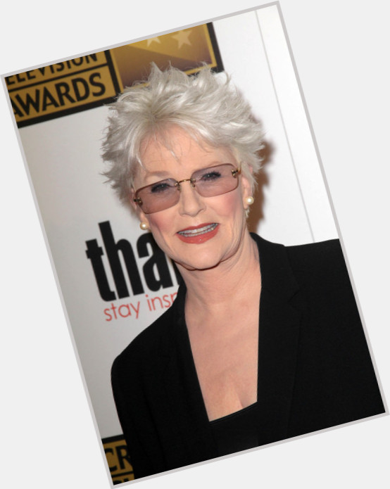 Sharon Gless birthday 2015
