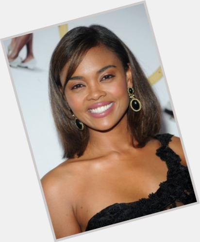 Sharon Leal birthday 2015