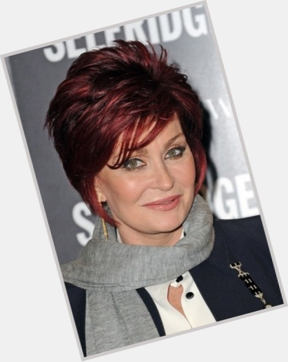 Sharon Osbourne birthday 2015
