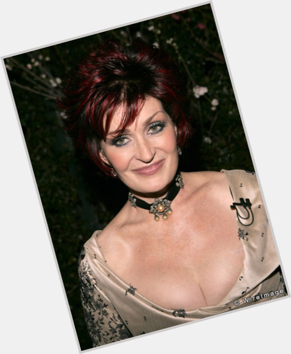 sharon osbourne younger years 2