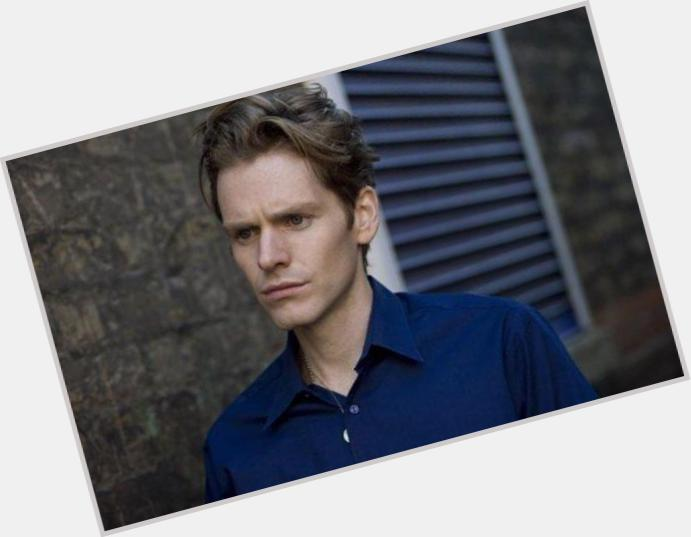 Shaun Evans birthday 2015